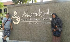 Malay Heitage Centre