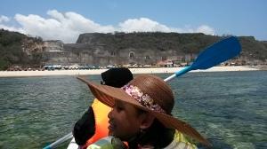 Pantai Pandawa Lima