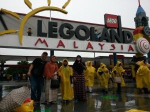 Gerbang Legoland Malaysia