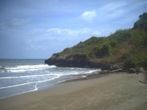 Bunati Beach