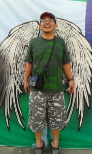 to be Angel