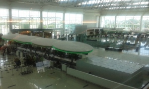 Bandara Sultan Aji Muhammad Sulaiman