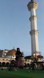 @ Mesjid Raya Bandung