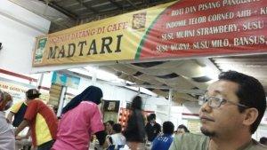 Cafe Madtari
