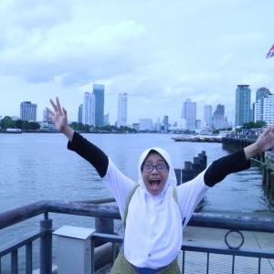 Wow Bangkok....