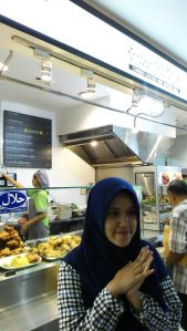 Halal food @ foodcourt lt 6