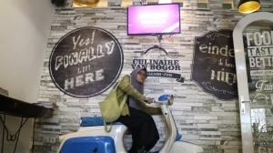 Culinaire Van Bogor