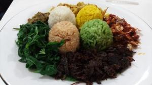 Nasi Bokor