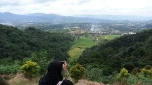 Pemandangan dari Panorama