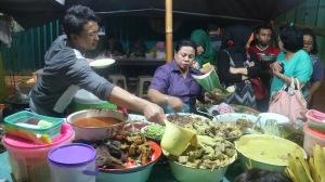 Warung Makan Mbak Tum