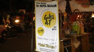 Tenda Gultik